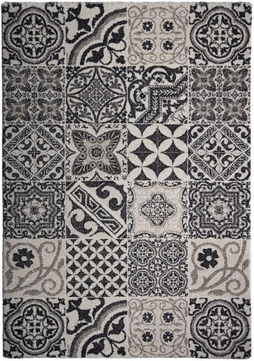 Covor geometric Zucchero 22141/695