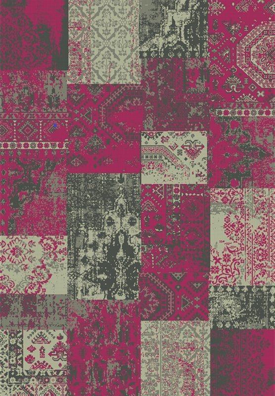Covor Vintage 22216-292