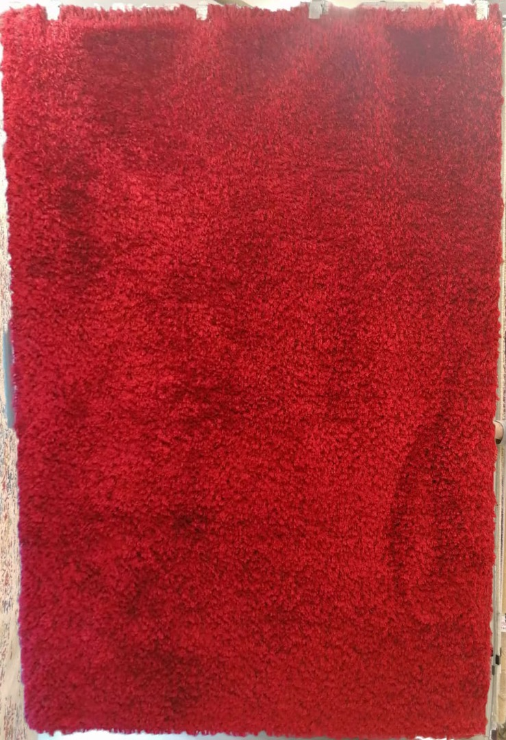 Covor TOUCH ROLL Red