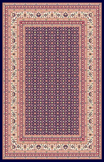 Covor clasic Arabia 6803/069 BLUE