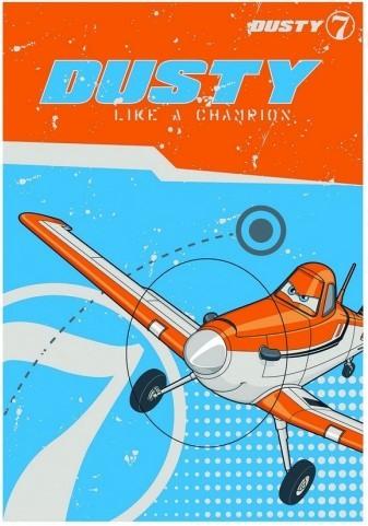 Covor Disney Planes 2