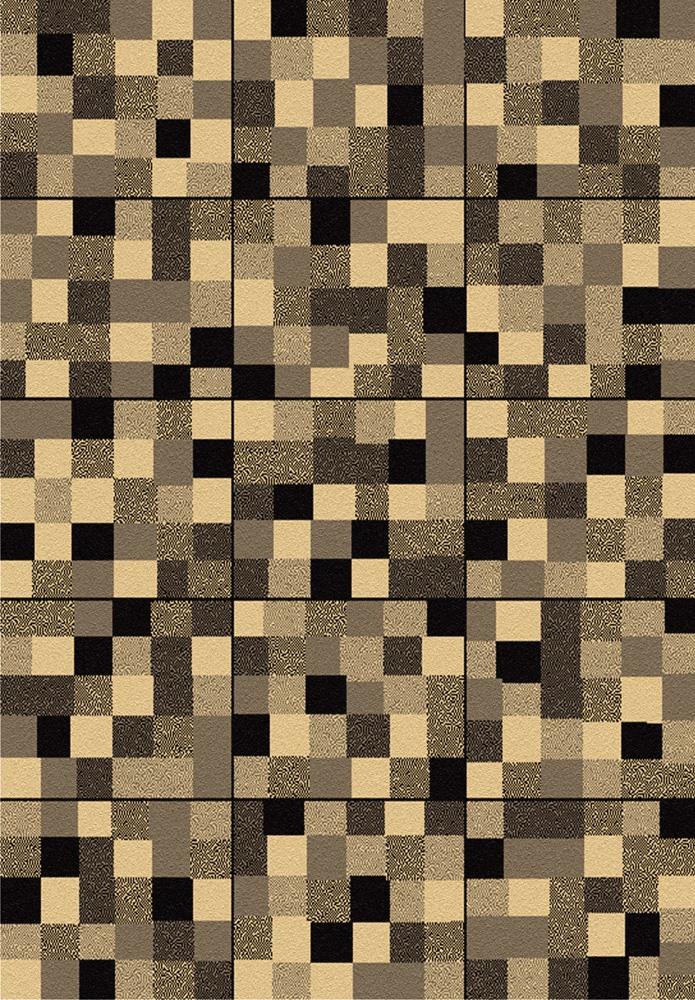 Covor geometric Picasso 6021-630