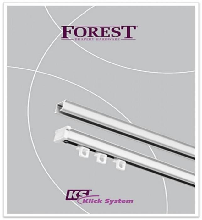 Sisteme Forest - Sina Simpla