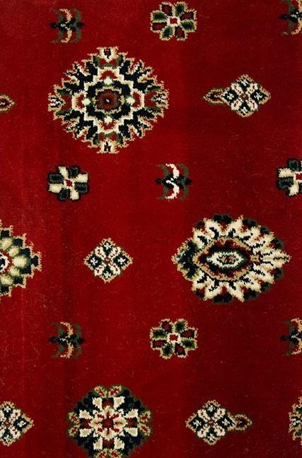 Mocheta Kirman Roll 6832-1018 Red